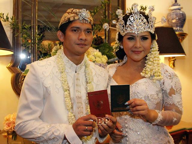 pernikahan-audy-item-dan-iko-uwais_4