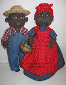 Ancestor Spirit Dolls
