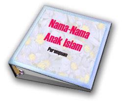 islam serta artinya daftar nama bayi perempuan islami dan artinya