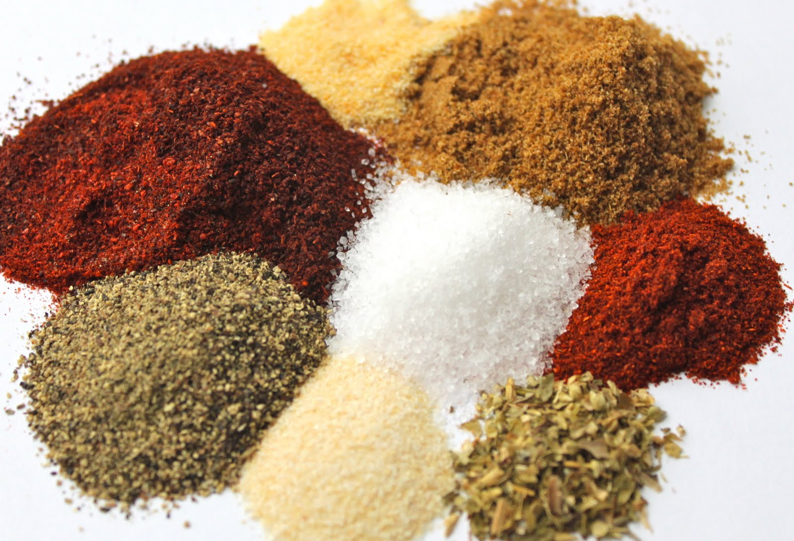 Make your own DIY Taco Seasoning with this easy Recipe!