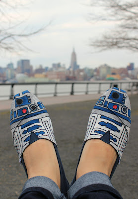 Creative R2-D2 Inspired Designs and Products (15) 3