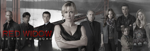 Red Widow S01E04 - 1x04 Legendado