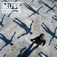 [2003] - Absolution [Japanese Edition]