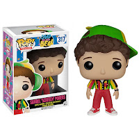 "Funko Pop! Samuel ""Screech"" Powers"