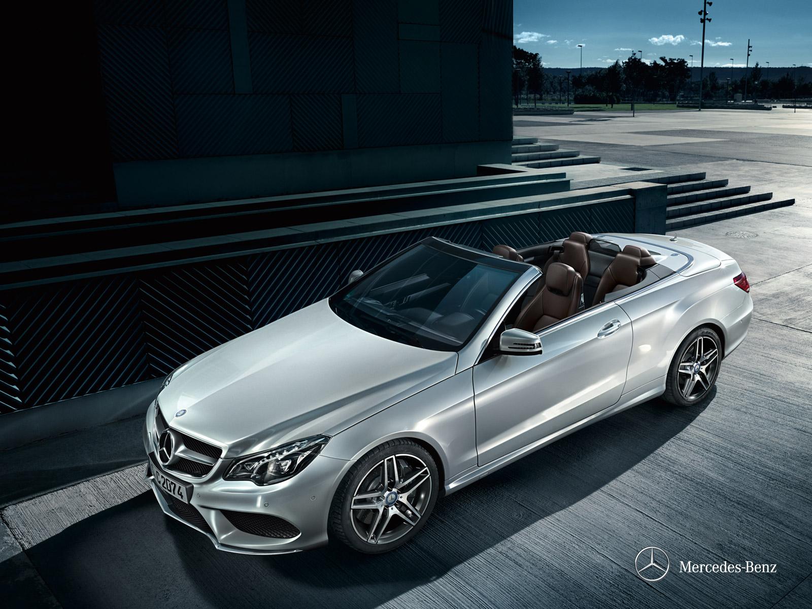 Our dream cars 2014 mercedes benz e class cabriolet for Mercedes benz convertible 2014