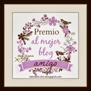 kukibox - premio blog amigo