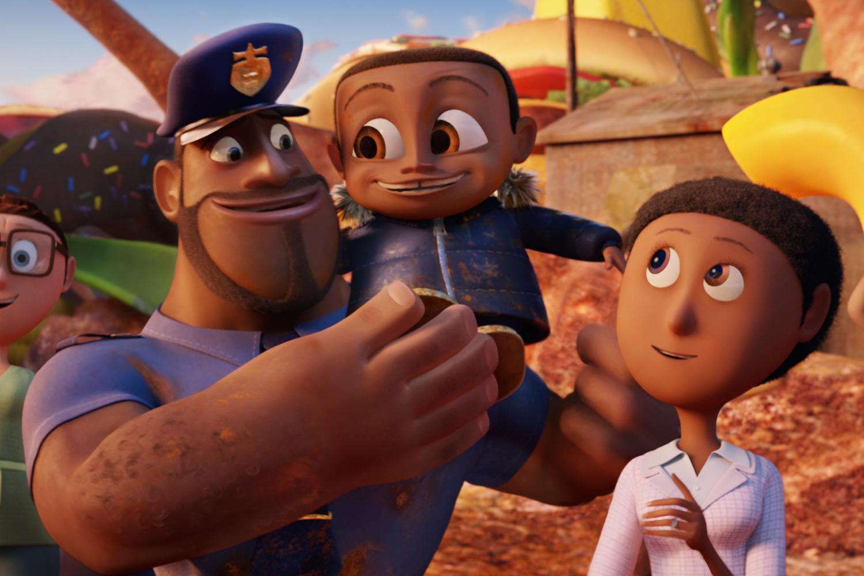animation movie geek madagascar - photo #26