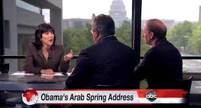 Globalist Theater: Pakistan & the Arab Spring ABCthisWeek