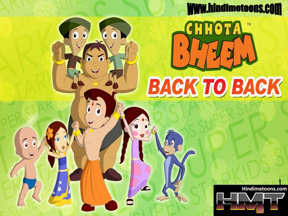 Chhota Bheem - Flying Horse - Episode 5 - Hindi - Oznoz ...