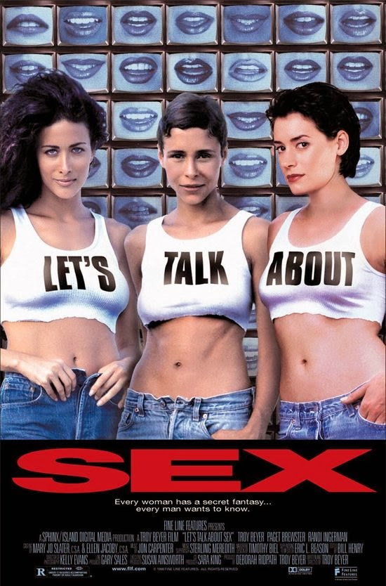 Let's Talk About Sex 1998