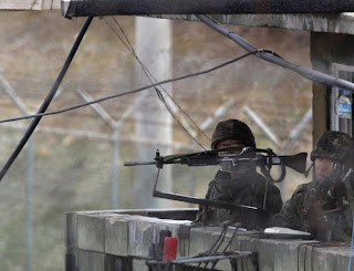 Korea Utara peluru berpandu