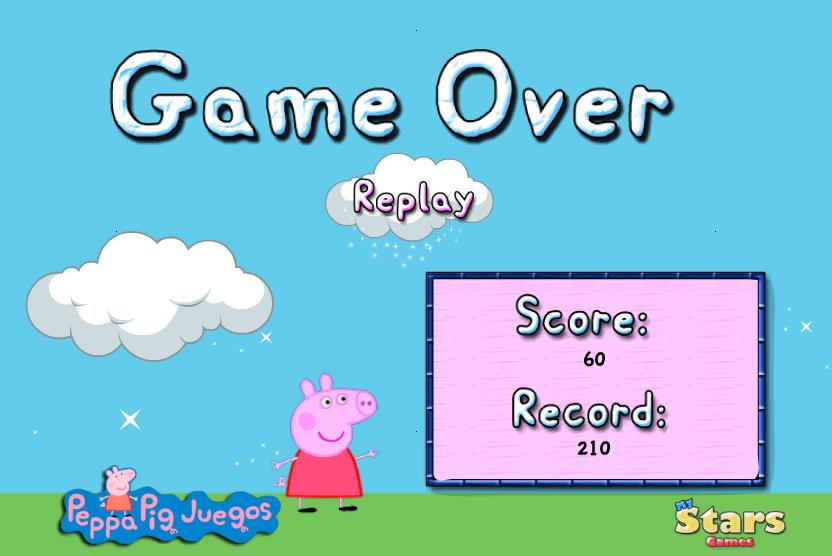 Juego con Pepa Pig!!!
