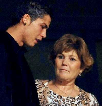 I tried to abort Cristiano Ronaldo – Mother