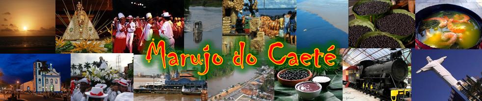 Marujo do Caeté - Silas Silva