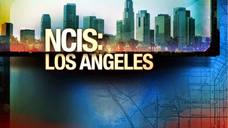 POLL: Favorite scene from NCIS: Los Angeles - Kolcheck, A.