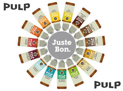 Eliquide PULP