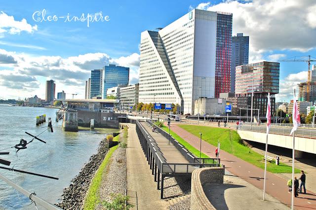 Rotterdam Holandia