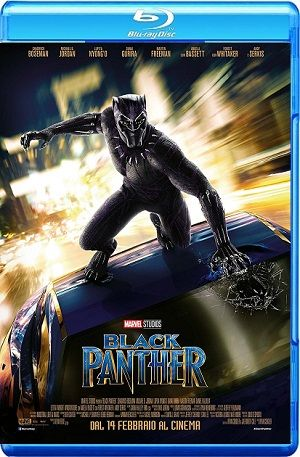 Black Panther 2018 HDTS 720p