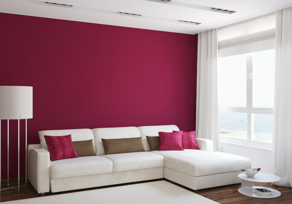 pintura para tus paredes