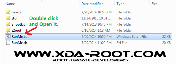 ROOT-XPERIA-Z ULTRA