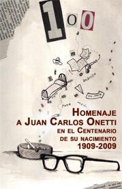 Juan Carlos Onetti, Literaturas Hispánicas UAM