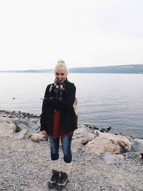 Loch Ness, Highlands, Inverness, Glencoe, Scotland