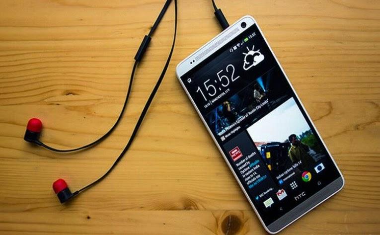 Spesifikasi HTC One E9 Muncul di Internet