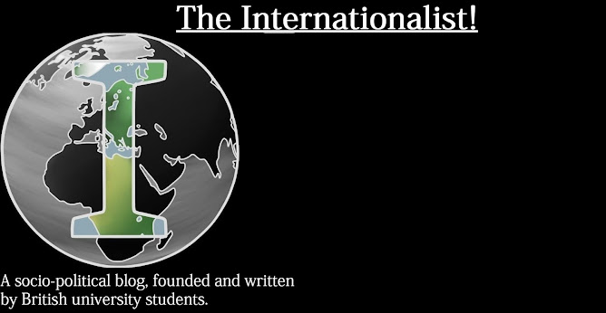 The Internationalist!
