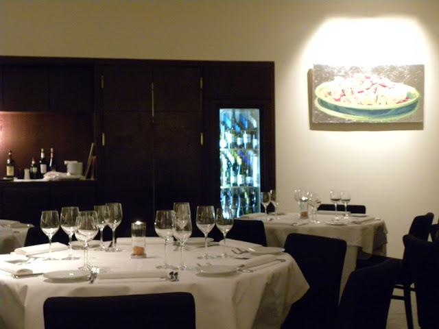 Restaurant Bocca di Bacco Berlin