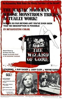 Watch The Wizard of Gore Online Free in HD