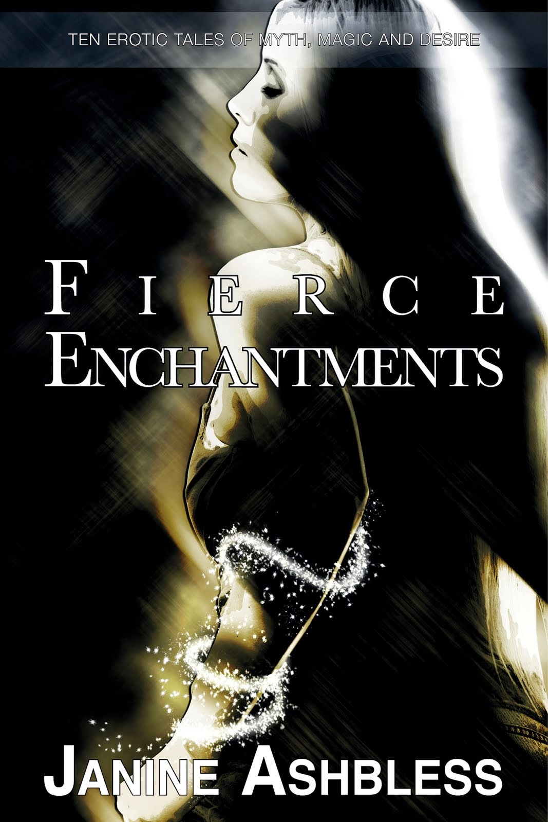Fierce Enchantments