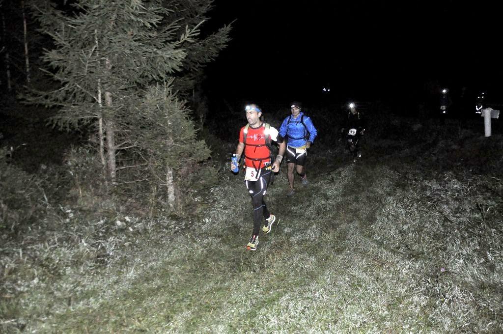 Ciucaş X3, un concurs extraordinar... de greu. Povestea unui alergător de plat printre titani. O nouă excursie la munte. Florin Chindea