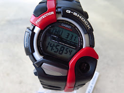 CASIO G-SHOCK DWG-100-JTU LUNGMAN COLLABS - JAPAN TRIATHLON UNITS