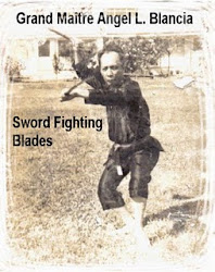 Blades Arts Sword Fighting