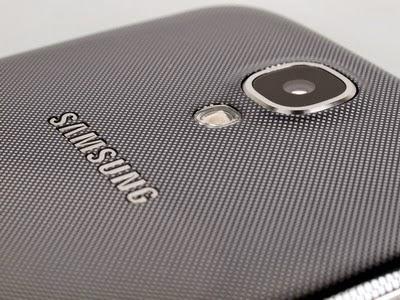 Kamera Samsung Galaxy S4