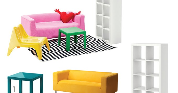 ikea miniature furniture.  Miniature Inside Ikea Miniature Furniture