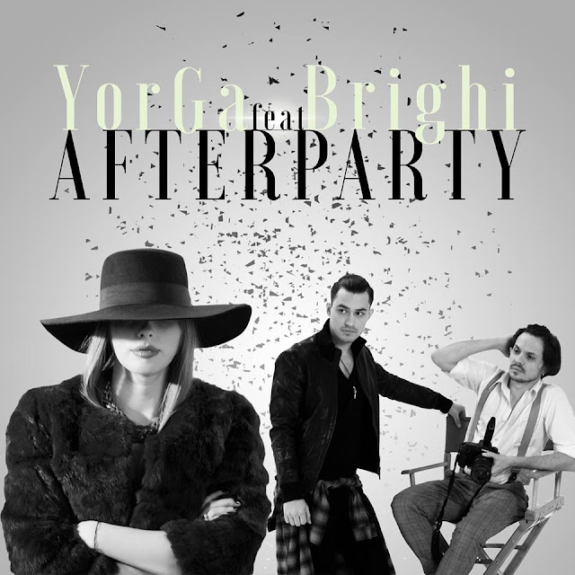 Brighi 2016 melodie noua Brighi si YorGa feat Brighi After Party piesa noua Brighi YORGA 2016 youtube new single YorGa featuring Brighi After Party muzica noua brighi 2016 melodii noi YorGa feat Brighi After Party videoclip noua piesa Gabriel Baruta compozitor si Florin Iordache noua melodie cu Brigitta Balogh 11 ianuarie 2016 noul single official video YorGa feat Brighi After Party ultima melodie 11 ianuarie 2016 noul cantec ultimul hit official single youtube melodii noi YorGa feat Brighi After Party