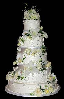 big cake structures