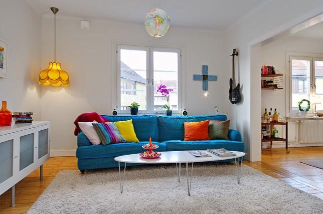 decorando un piso para estudiantes mi silla azul by lora
