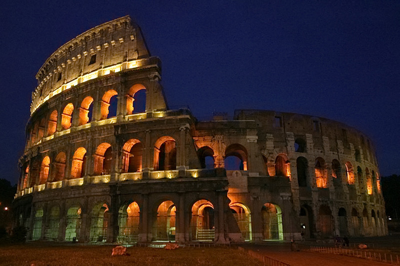 Rome Italy Travel Guide Amp General Info Tourist