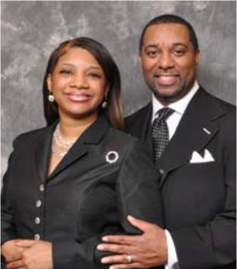 Another Pastor Commits Suicide Self Following Death of his Wife ...