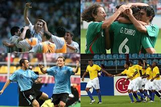 13 Datos importantes sobre la Copa América