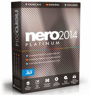 Download Nero 2014 Platinum 15.0.07700 Final [ChingLiu]