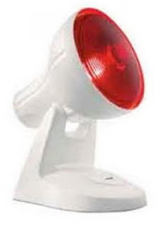 Lampu Infrared