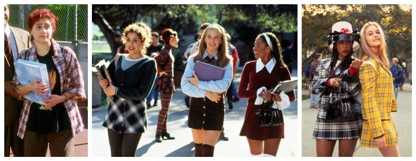 grunge movies  clueless