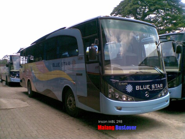 Blue Star Pariwisata