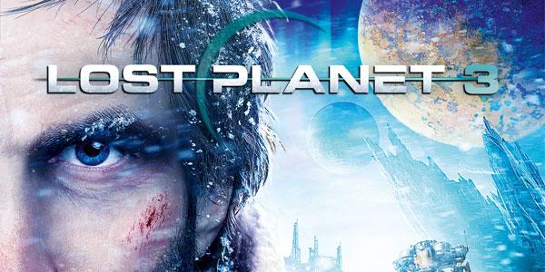 Lanzamiento de Lost Planet 3