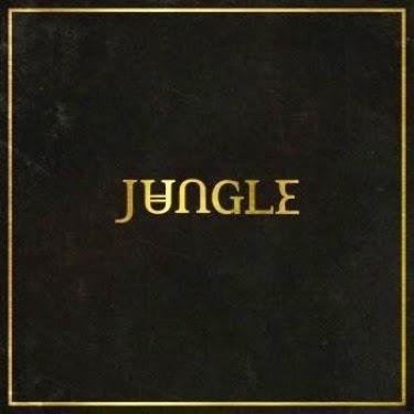 JUNGLE – TIME