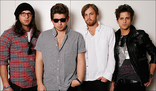 Kings of Leon - Discografia Download