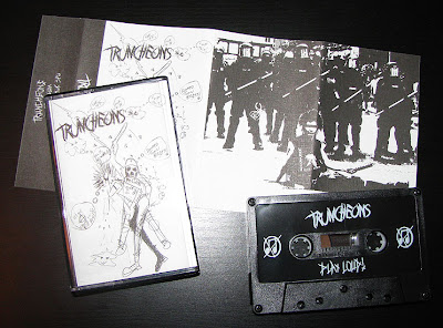 Truncheons - Demo CS